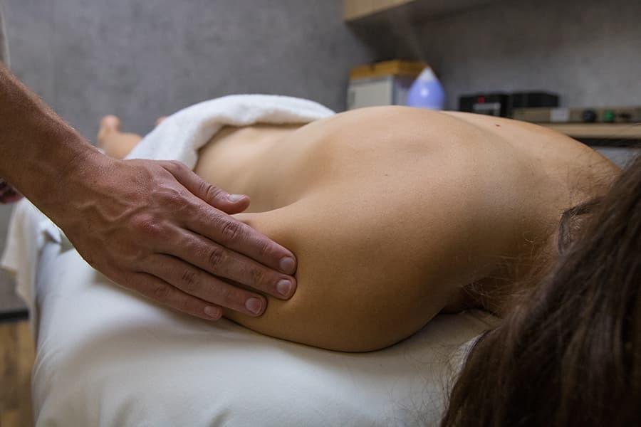 Остеопатическая коррекция